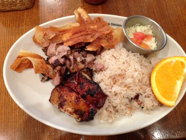 恵比寿 ジャマイカ料理