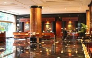恵比寿 ウェスティンホテル東京