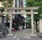 広尾 神社